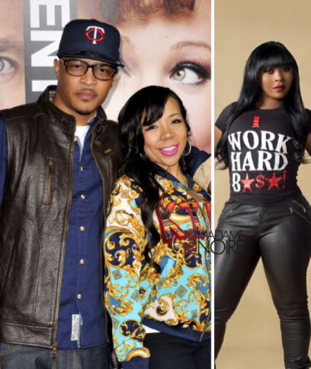 are ti and tiny still married