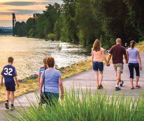 Outdoor enthusiasts can explore Vancouver area parks and trails with the help of two new maps developed by Vancouver Parks ...