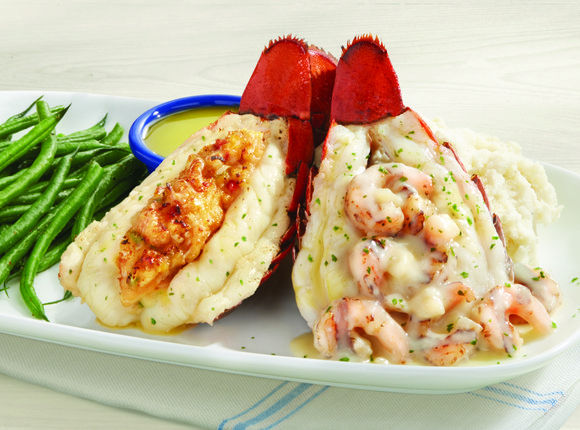 On your next evening out, go for the lobster. Lobster is always the perfect choice for a romantic dinner, but ...