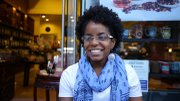 """I always knew that I could do it."" – Dr. Maisha T. Robinson, former Memphian"