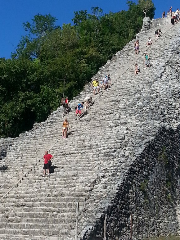 One of the most beautiful areas of Mexico, the Riviera Maya possesses a deep, rich Mayan history—the people who were ...