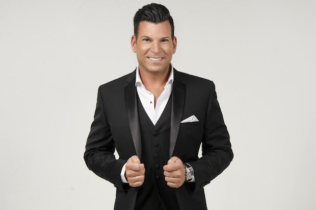Celebrity Wedding Planner David Tutera Is Proud To Unveil His Newest Project Your Experience