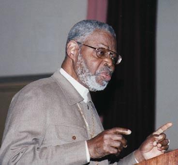 Dr. Yosef A.A. ben-Jochannan