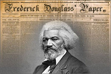 Research Paper On Frederick Douglass