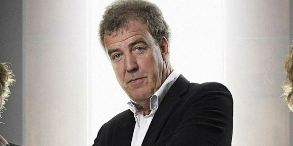 You would think that now would be a great time for Clarkson to keep quiet as his fate is decided ...