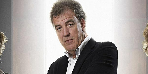 suspended top gear host jeremy clarkson claims he 39 s about to be fired in angry rant houston. Black Bedroom Furniture Sets. Home Design Ideas