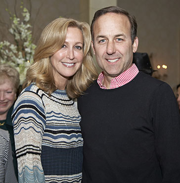 39 gma 39 s 39 lara spencer and husband split houston style for Who is lara spencer in a relationship with