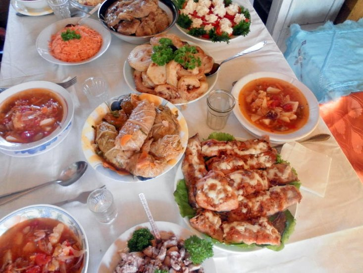 Style culinary travel russian cuisine culture houston for Cuisine x roussien