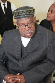 Dr. Yosef Alfredo Antonio ben-Jochannan (Solwazi Afi Olusola photo)
