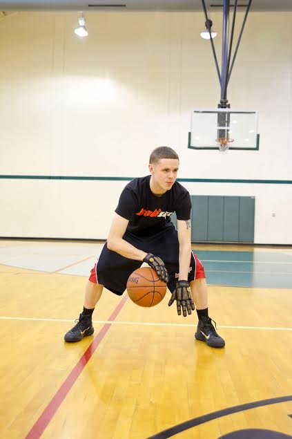 "Grayson ""The Professor"" Boucher, (www.theprofessorlive.com), is known worldwide for wowing crowds in streetball games with his amazing ball-handling skills, and ..."