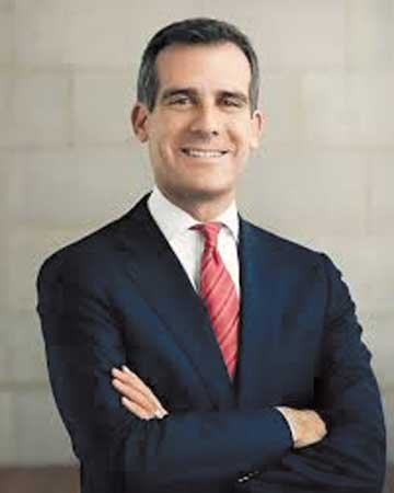 Los Angeles Mayor Eric Garcetti, who is seeking reelection, this week won the endorsement of Barack Obama—his first high-profile endorsement ...