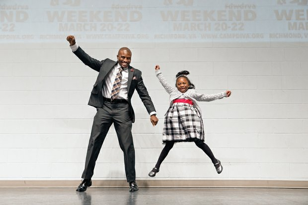 Top This Dad!