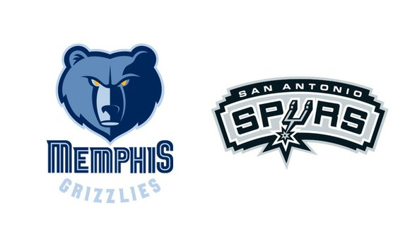 No answer for Kawhi Leonard who racks a double-double to lead San Antonio over Memphis.