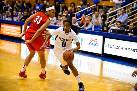 New York City's top high school senior boys and girls basketball players from the Public Schools Athletic League and the ...
