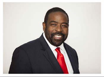 World's Most Renowned Motivational Speaker, Les Brown ...