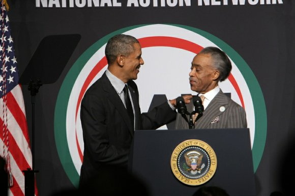 The National Action Network, led by the Rev. Al Sharpton, will kick off its 25th year with its national convention ...