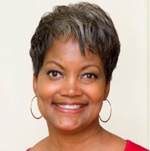 American Diabetes Association Board Member Dr. Michelle Gourdine, who is helping with a new program to aid diabetes sufferers.