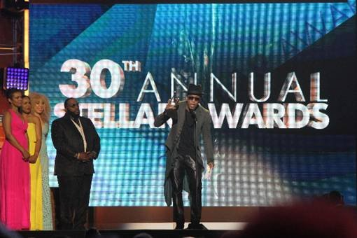 Dubbed the greatest night in Gospel music, the 30th Annual Stellar Gospel Music Awards at the Orleans Arena in Las ...