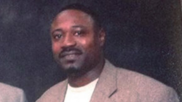 Walter Lamar Scott was unarmed and running away when he was shot by an officer who fired eight times.