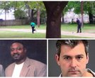 Officer Michael Slager fatally shot unarmed Black Walter Scott in North Charleston, S.C.