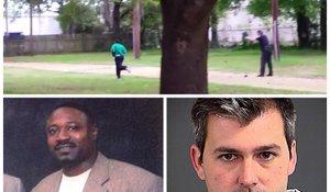 Officer Michael Slager fatally shot unarmed Black Walter Scott in North Charleston, S.C.