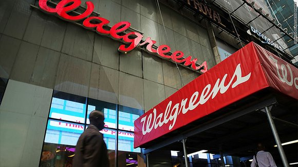 In the first national effort of its kind by a retailer, Walgreens is working with AmerisourceBergen, Blue Cross Blue Shield ...
