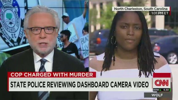 Police are apparently reviewing videos from patrol car dashcams. The footage could be key in determining what happened moments before ...