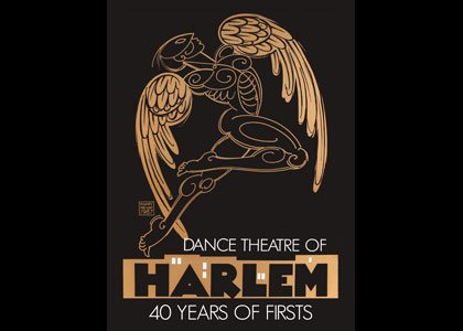 The Reginald F. Lewis Museum welcomes Dance Theatre of Harlem: Forty Years of Firsts, an exhibition highlighting the many accomplishments ...
