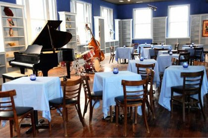 "Eubie Blake National Jazz Institute and Cultural Center gives tribute to the masters of Bebop madness in their beautiful intimate venue on the fourth floor jazz room, 847 N. Howard Street in Baltimore on Saturday, April 11 from 7-10 p.m. Kevin Jackson, R&B contemporary jazz, neo soul band will perform. Produced and hosted by WEAA FM's ""Your Girl Cheryl."" Cash bar and dinner menu available. Call 410-225-3130 for ticket information."