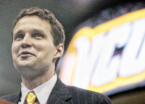 Among Shaka Smart's first duties upon becoming Virginia Commonwealth University's basketball coach in 2009 was to hire Will Wade as ...