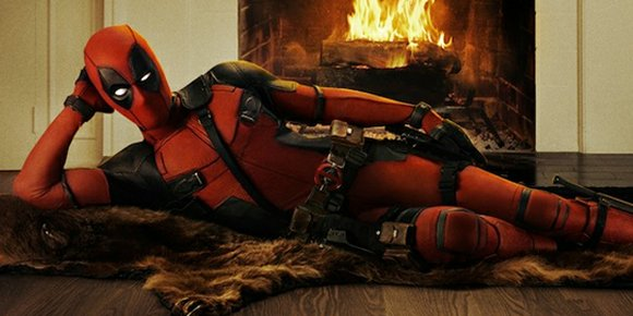 """Deadpool"" is an R-rated superhero movie full of graphic violence and offensive language, and that may be actually a good ..."