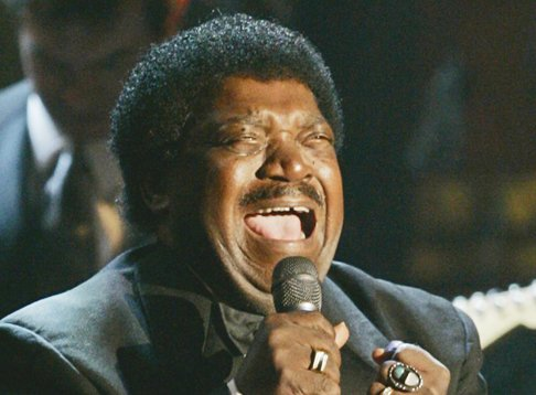 "Percy Sledge, the R&B legend whose song ""When a Man Loves a Woman,"" has become a ""first-dance"" anthem for newlyweds ..."