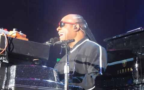 Many of us have a list of things that we want to accomplish during our lifetime— seeing Stevie Wonder perform ...