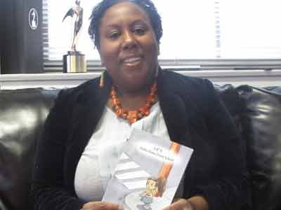 This is definitely the year for independent authors and especially authors of children's books. Vonnya Pettigrew has written a very ...