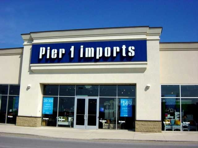 Pier 1 Imports plans to triple the number of Cargokids youth furniture stores over the next year and a half and open some in the next several years, the retailer said last week.