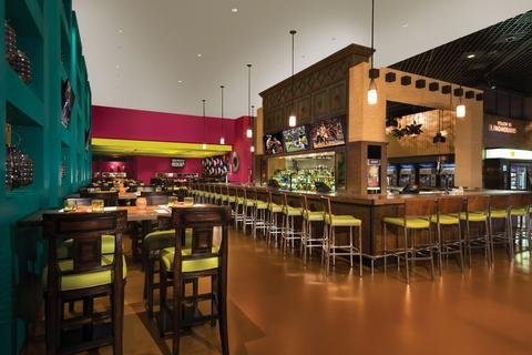 Hecho en Vegas at MGM Grand Hotel & Casino will celebrate Cinco de Mayo with a festive event featuring interactive ...