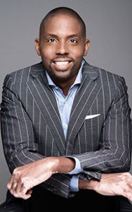 Jerome Love, CEO and founder of Texas Black Expo, took the stage with national dignitaries and corporate leaders as a ...