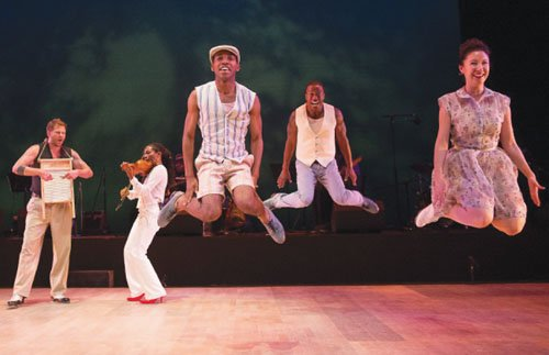 White Bird concludes its 17th season on Wednesday, April 29 at 7:30 p.m. at the Arlene Schnitzer Concert Hall with ...