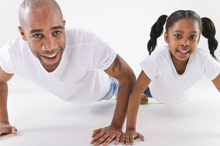 Even if you don't proactively do a stretching program, there's a good chance that you instinctively do some sort of ...
