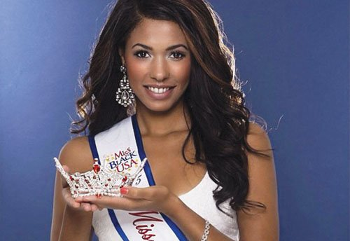 Beaverton resident Sarah Gilmore will represent Oregon at the Miss Black USA Beauty Pageant in August.