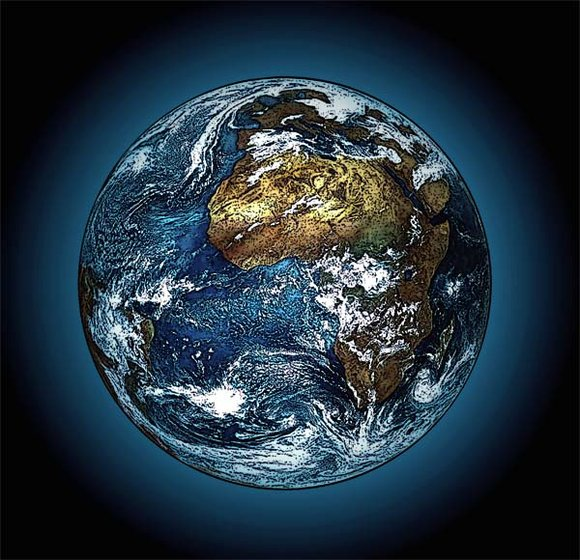 April 22 is Earth Day and organizations and groups around the world a advocating the need for people to take ...