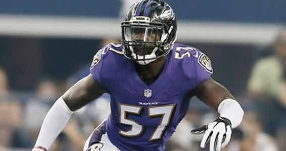 C.J. Mosley is coming off an outstanding debut season in the NFL. He was a consensus All Rookie selection and ...