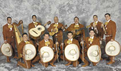 The legendary Mariachi Los Camperos de Nati Cano announced its 50th anniversary this year and the Lancaster Performing Arts Center ...
