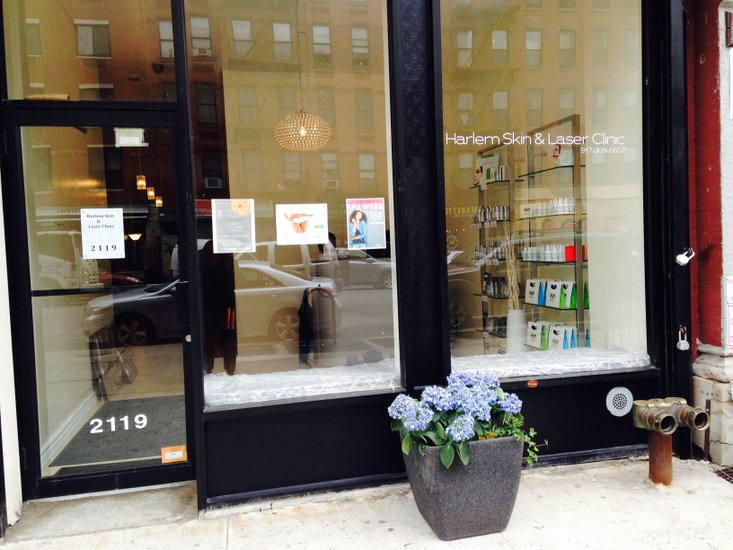 Spring awakening: Harlem Skincare & Laser Clinic has moved