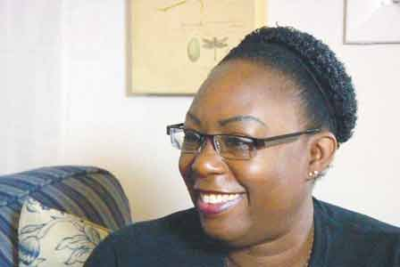 Whenever Gail Graham, director of HIV/AIDS Outreach Services and Ministry at Mt. Lebanon Baptist Church, performs an HIV screening, she ...