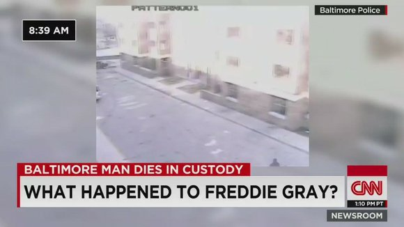 In this timeline, CNN's Nick Valencia breaks down what happened to Freddie Gray based on the information that has been ...