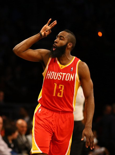 HEY 1995, the Houston Rockets called and they want to reprieve their role as Clutch City as they battle toward ...
