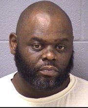 Police blotter: Domestic battery, defaced gun, burglary ...
