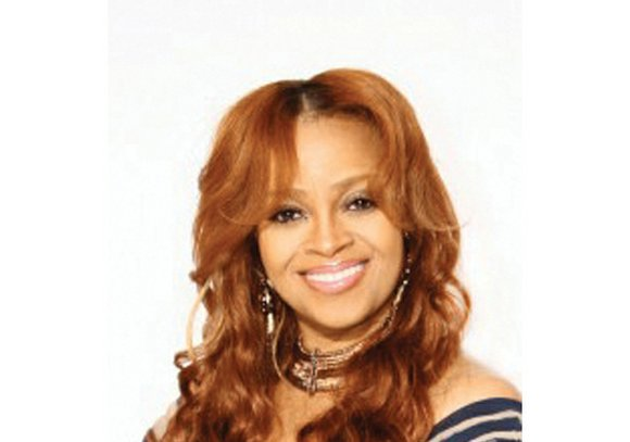 Grammy Award-winning singer, musician and songwriter Karen Clark Sheard is scheduled to speak at Cedar Street Baptist Church of God ...