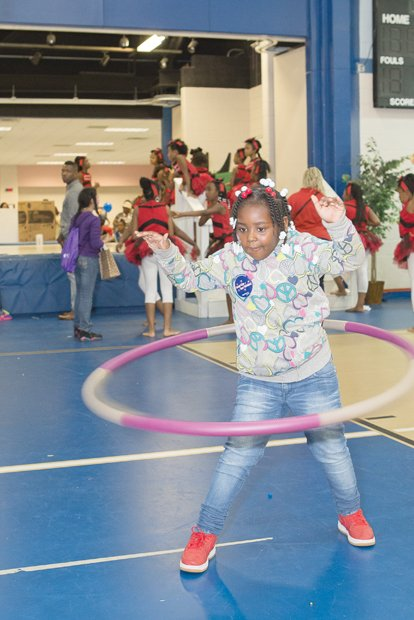 Fitness fun